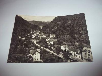 České Švýcarsko (B40)