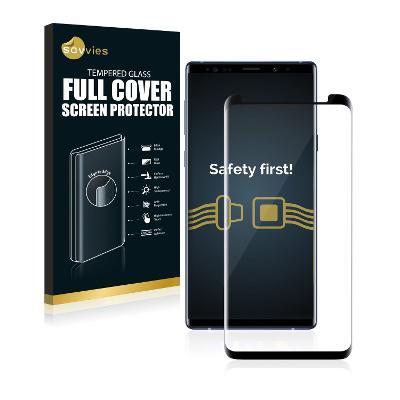 3D ochranné sklo - Samsung Galaxy Note 9