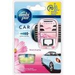 Ambi Pur car - Flowesr and Spring VÝPRODEJ!!!