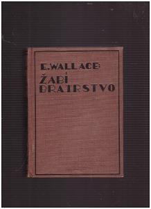 Žabí bratrstvo - E. Wallace 24)