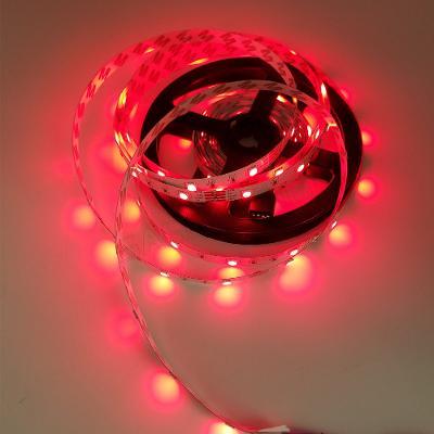 5m LED pásek 5050SMD 150ks/5m DC 12V červený