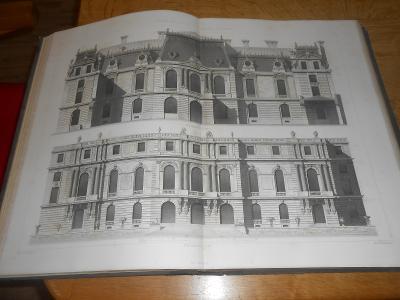 Wiener neubauten serie A privat bauten  1891