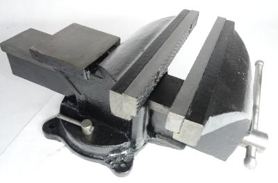 200 mm PARALELNÍ OTOČNÝ SVĚRÁK s kovadlinou