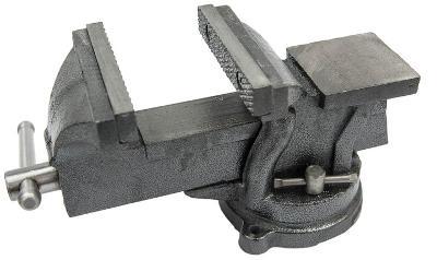PARALELNÍ OTOČNÝ SVĚRÁK s kovadlinou 125mm