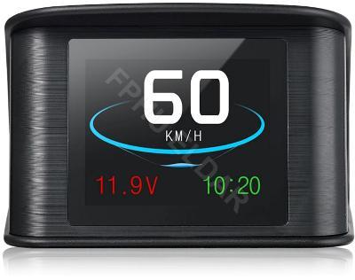 Head-Up T600 GPS HUD display