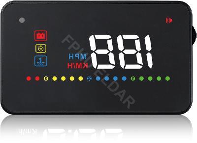 OBD2 HUD Display Head-Up A200 HUD  displej