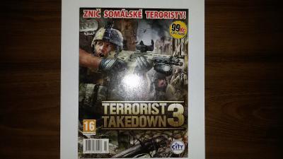 Terrorist tekedown 3