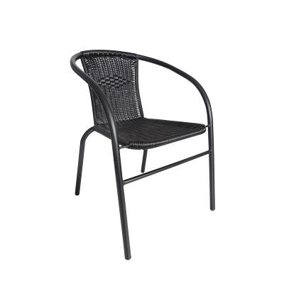 O13 RATTAN GARDEN židle POLIRATTAN GOT
