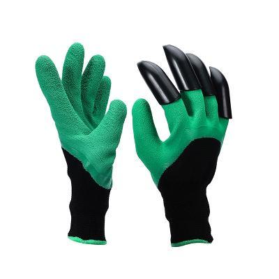O14 DRAPKI RAKE GARDEN rukavice GOT