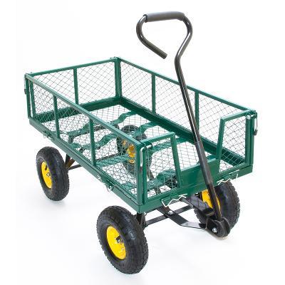 O4 Transportní vozík 4 KOLA GARDEN GOT