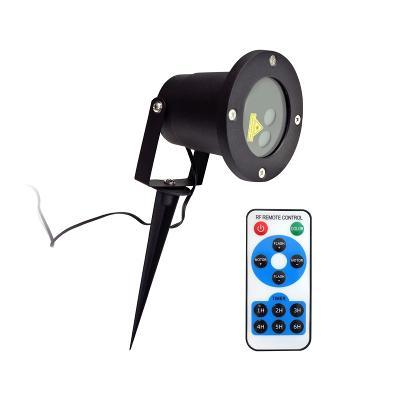 R22G GARDEN RG laserový projektor GOT