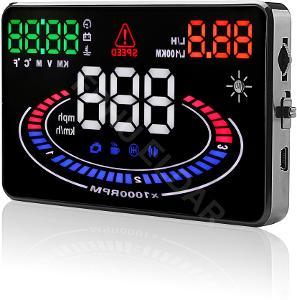 Head-Up E300 OBD2 HUD display