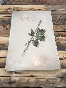 MAROLD LUDĚK - Album Zlaté Prahy 1900