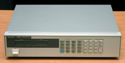 Agilent 6060B Elektronická zátěž