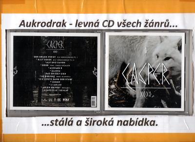 CD/Casper-XoXo