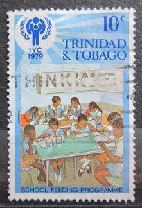 Trinidad a Tobago 1979 Mezinárodní rok dětí Mi# 386 0330