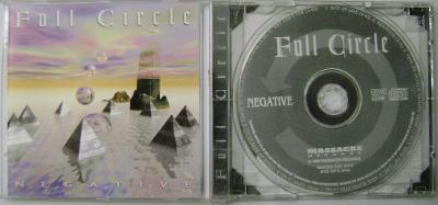 Full Circle - Negative - 1995