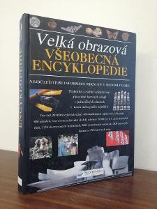 Velká školní encyklopedie