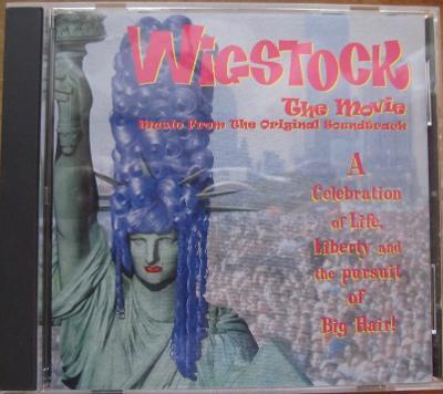 Wigstock The Movie : Music Form The Original Soundtrack