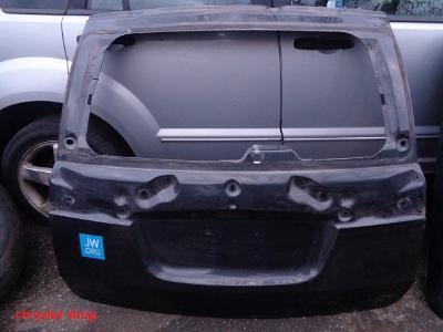 Dodge Grand Caravan 11-18 , páté dveře
