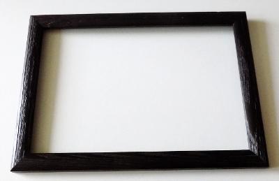 PĚKNÝ NOVÝ RÁM - vnitřní rozměr 20 x 30 cm 328