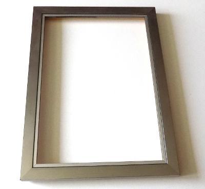 NOVÝ RÁM - vnitřní rozměr 21 x 30 cm č.160