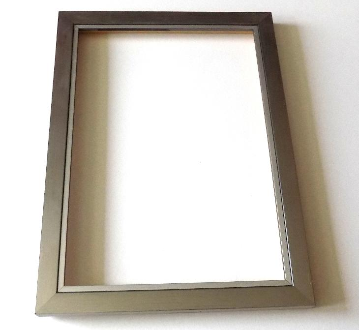 NOVÝ RÁM - vnitřní rozměr 21 x 30 cm č.160 - Umění
