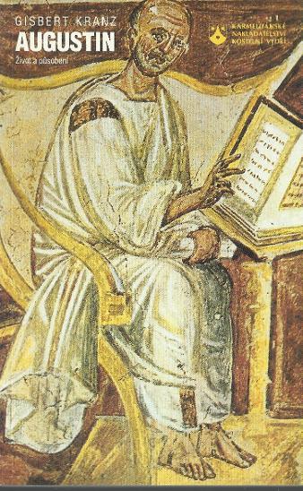 Gosbert Kranz: Augustin - Knihy