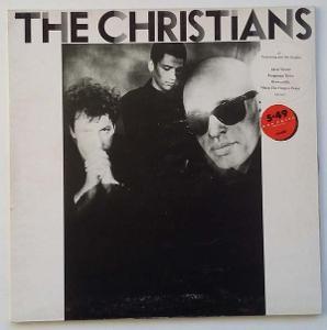 LP The Christians - The Christians