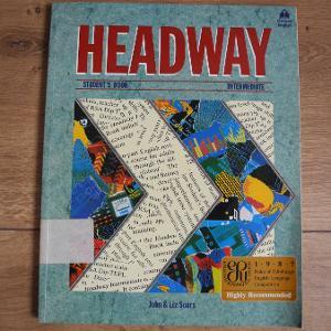 Headway - intermediate - student´s book