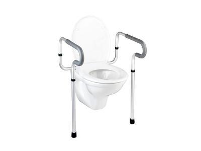 Ochranná podpěra SECURA na WC s madly, WENKO