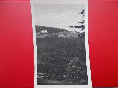Beskydy Frýdek Místek Bílý Kříž Daněk útulna hotel Sulov Staré Hamry