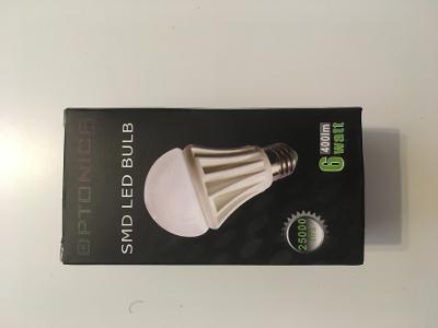 LED žárovka Optonica 6W