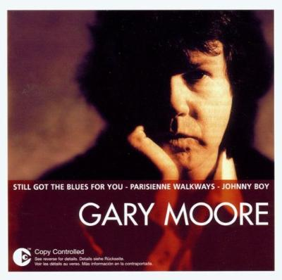 MOORE GARY - The essential-best of