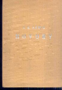 C.S.LEVIS - HOVORY