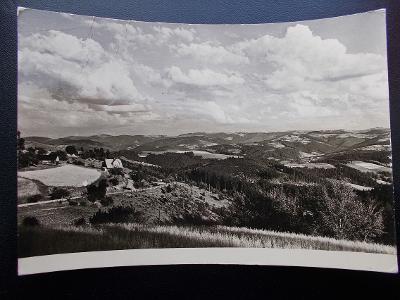 Beskydy Nový Jičín Frenštát pod Radhoštěm Javorník Soláň