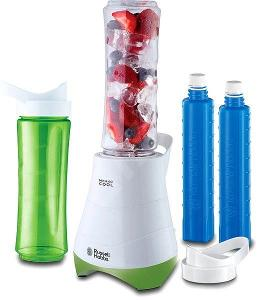 Mixer Smoothie BLENDER Russell Hobbs Kitchen Collection Mix&Go
