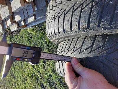 2x pneu Continental ContiWinterContact TS800 = 175/65/14