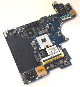 Základní deska LA-5471P z Dell Latitude E6410