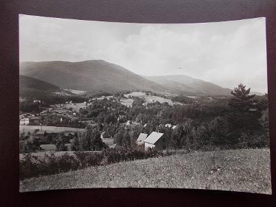 Frýdek Beskydy Kunčice pod Ondřejníkem Noříčí hora Radhošť