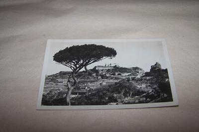CAPRI ostrov ITÁLIE /bk40/
