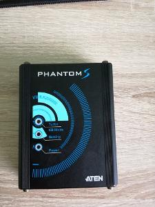 Aten Phantom-S emulátor pro PS4 / PS3 / Xbox One / Xbox 360