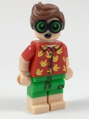 LEGO figurka sběratelská batman movie Robin