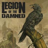 LEGION OF THE DAMNED - Ravenous plague-digipack-cd+dvd