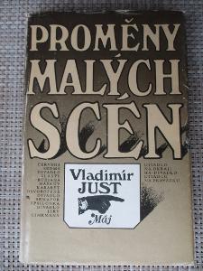 Just Vladimír - Proměny malých scén