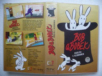 Bob a Bobek - Králíci z klobouku - ČSSR 1978