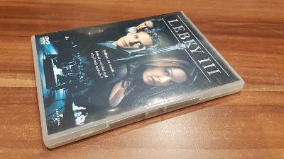Lebky 3 / The Skulls III (DVD) (CZ titulky) - AKCE 4+1!