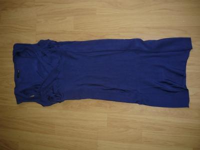 Dámské elastické šaty H&M- top stav