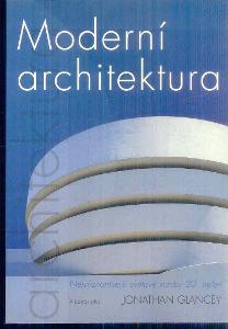 J.GLANCEY - MODERNÍ ARCHITEKTURA