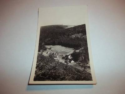 Orlické Hory - Zákoutí (B86)